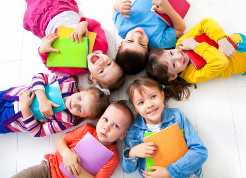Nursery Schools in North London